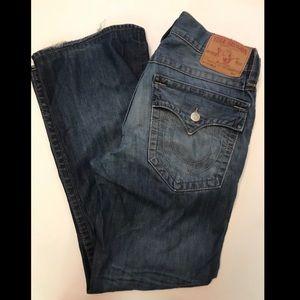 True Religion | Men's Bootcut Jeans